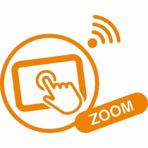 ZOOM オンライン料理教室 HAPPY Food Online